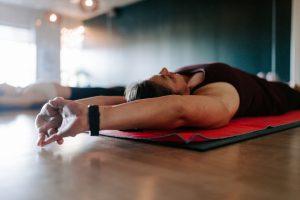 Fysioterapeuttista liikkuvuusharjoittelua
